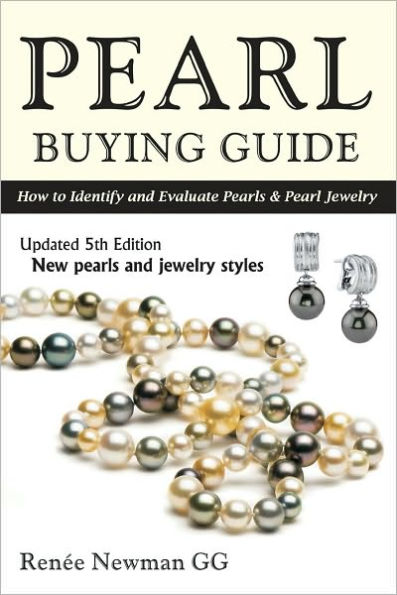 Pearl Buying Guide by Renee Newman